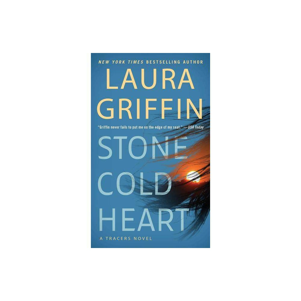 Stone Cold Heart Volume 13 Tracers By Laura Griffin Paperback