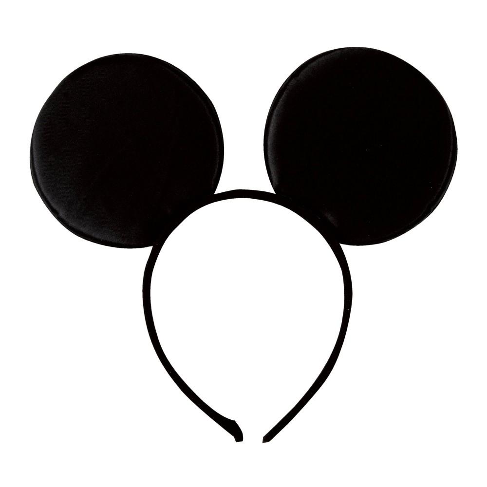 Image of Disney Mickey Mouse Headband, Kids Unisex, Black