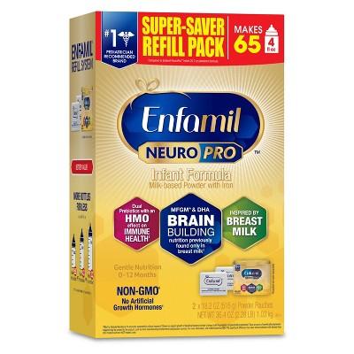 Enfamil NeuroPro Infant Formula Powder XL Refill Box - 36.4oz