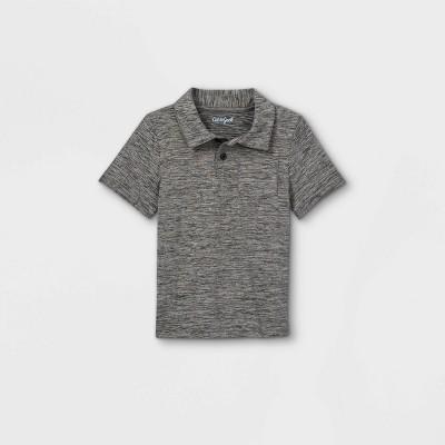Toddler Boys' Active Short Sleeve Polo Shirt - Cat & Jack™