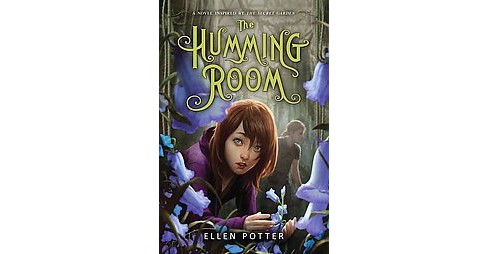 Humming Room (School And Library) (Ellen Potter) - image 1 of 1