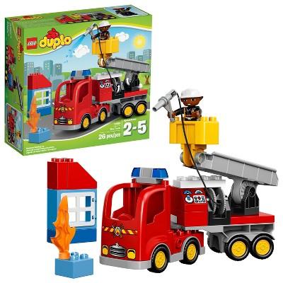 LEGO® DUPLO Fire Truck 10592