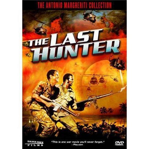 The Last Hunter (DVD) - image 1 of 1