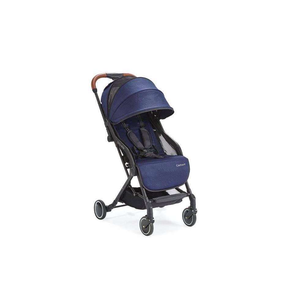 Contours Bitsy Elite Stroller Blue