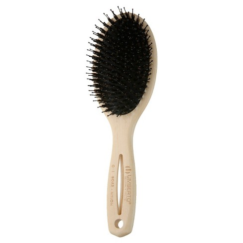 Umberto Boar & Nylon Oval Brush - image 1 of 1