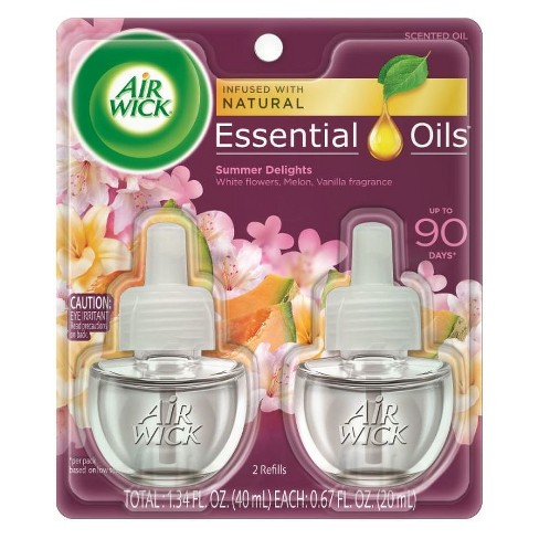 Air Wick Summer Delights Scented Oil - image 1 of 3