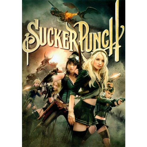Sucker Punch (dvd_video) - image 1 of 1