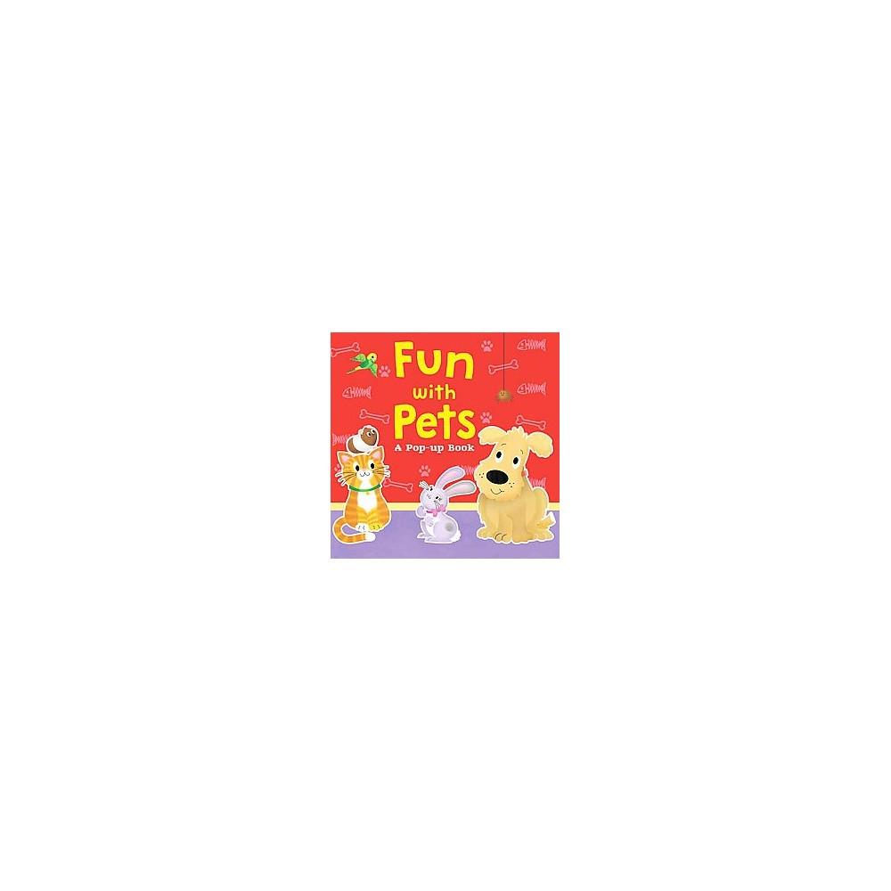 Fun With Pets (Hardcover) Fun With Pets (Hardcover)