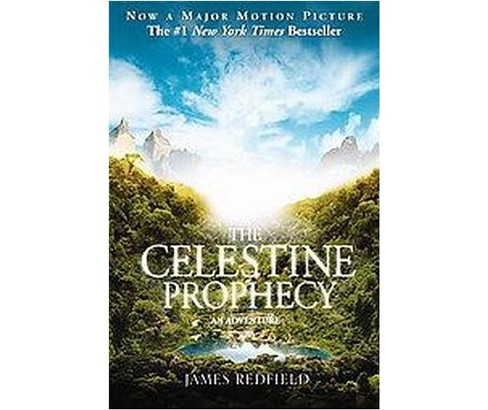 Celestine Prophecy : An Adventure (Paperback) (James Redfield) - image 1 of 1