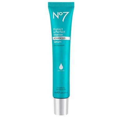 No7 Protect & Perfect Intense Advanced Serum - 1.69 fl oz