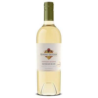 Kendall-Jackson Vintner's Reserve Sauvignon Blanc White Wine - 750ml Bottle