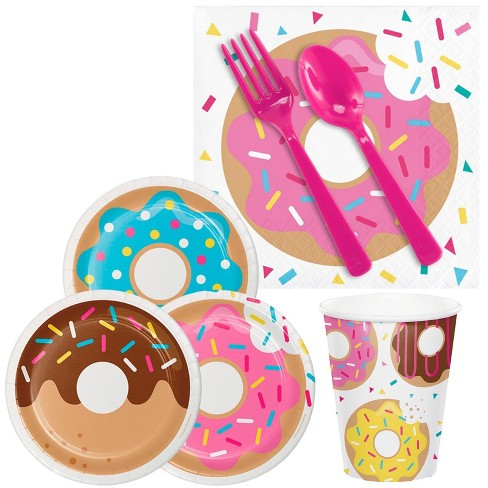16ct Donut Time Snack Pack - image 1 of 1