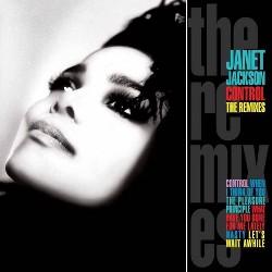Janet Jackson - Design Of A Decade: 1986/1996 (CD) : Target