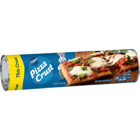Pillsbury Thin Pizza Crust - 10oz - image 1 of 4