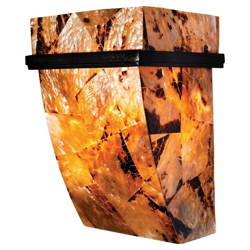 Big 1 Light Wall Sconce - Brilliant Mojave - image 1 of 2