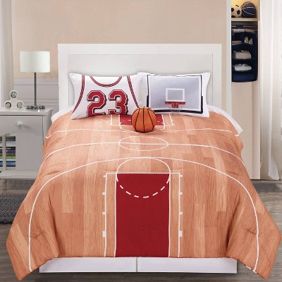 Kids' Sports Bedding Collection - Riverbrook Home