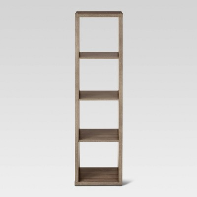 "13"" 4 Cube Vertical Organizer Shelf - Threshold™"