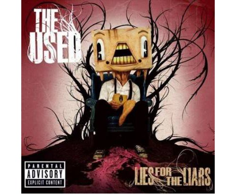 Used - Lies For The Liars (Vinyl) - image 1 of 1