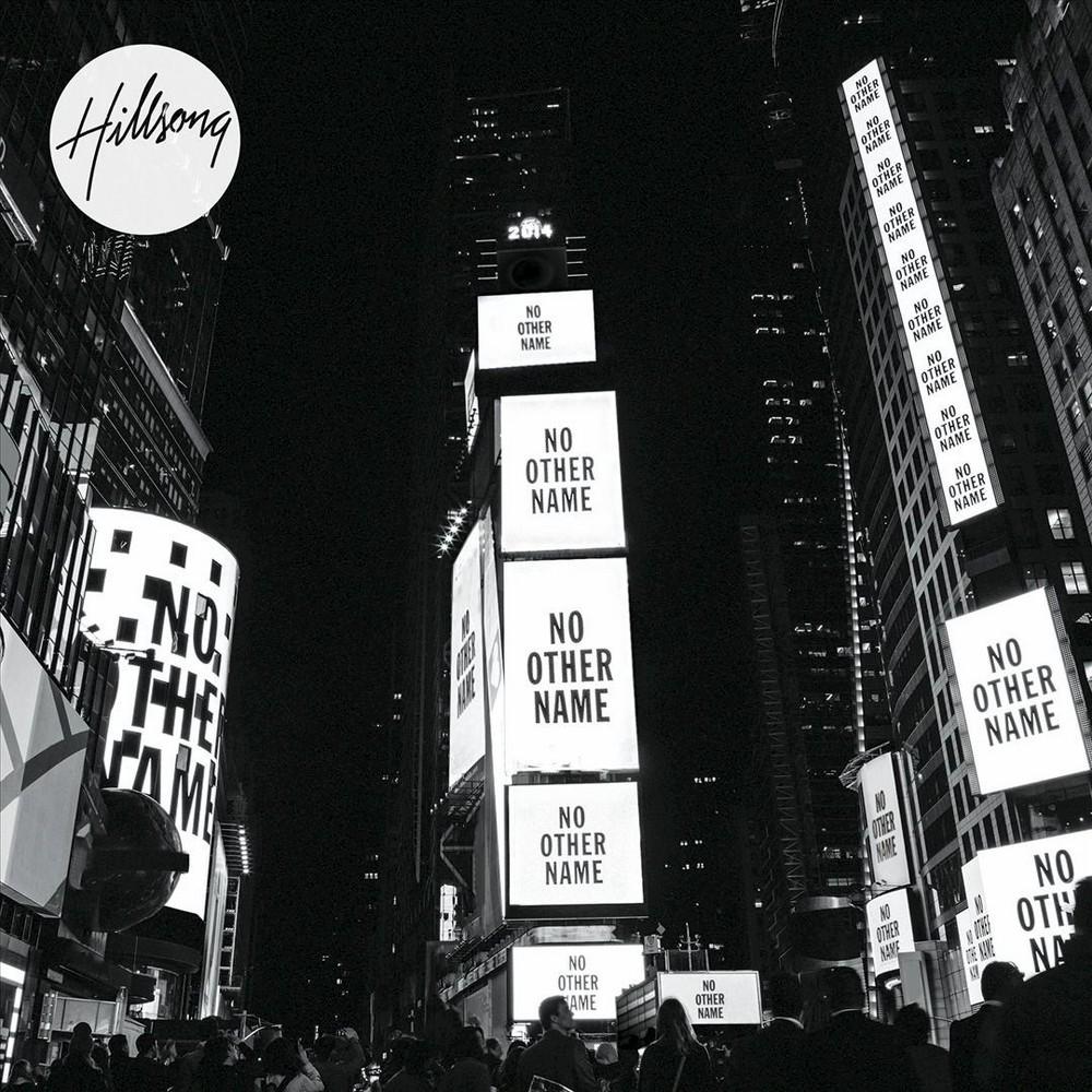 Hillsong Worship - No Other Name (CD)