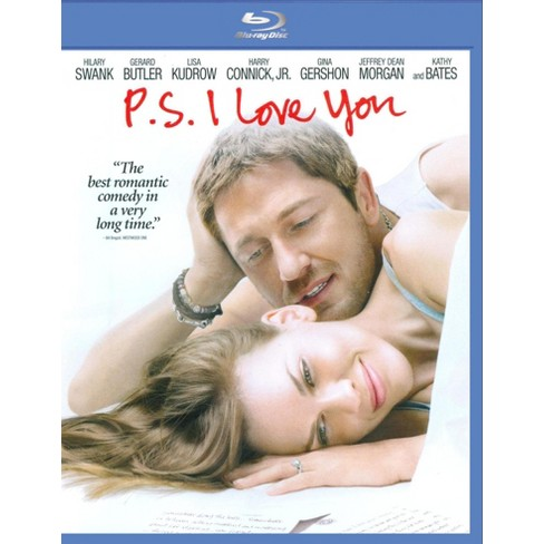 P.S. I Love You (Blu-ray) - image 1 of 1