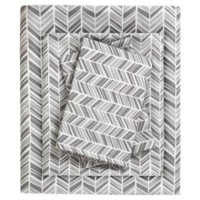 Sheet Sets Gray KING