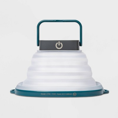 Rechargeable LED Collapsing Lantern - Embark™