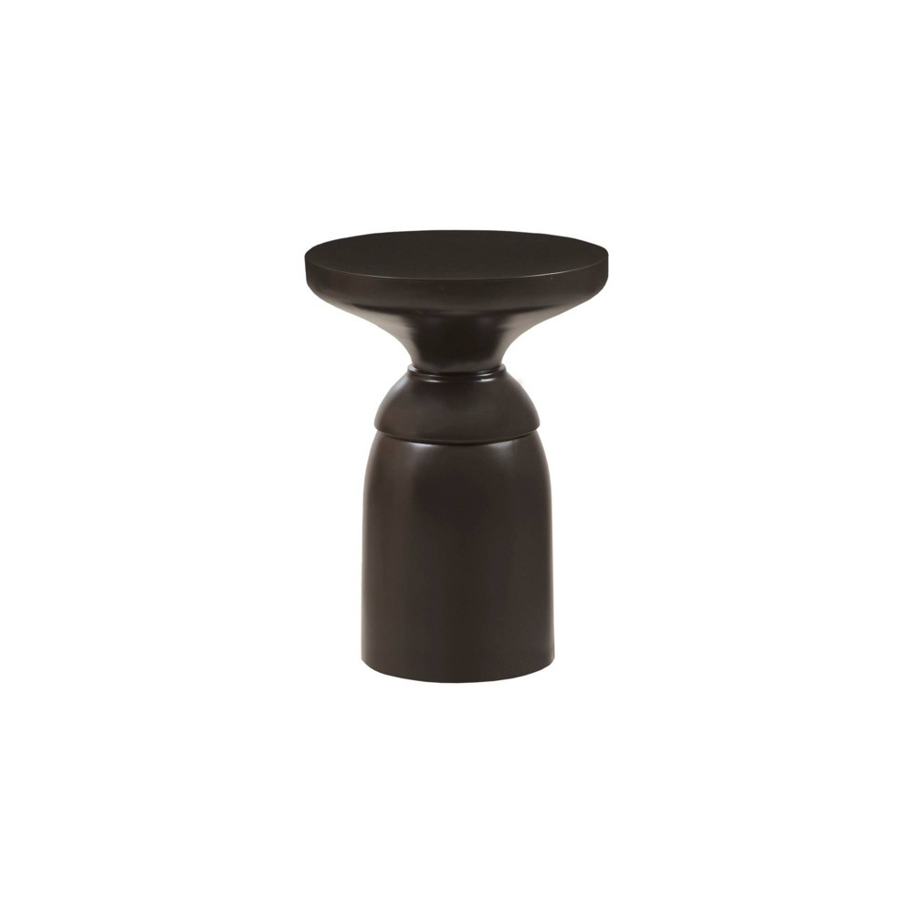 Skylark Accent Table Graphite was $169.99 now $118.99 (30.0% off)