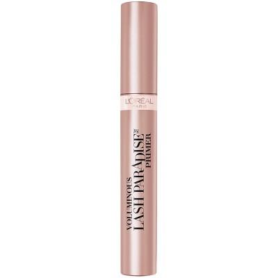 L'Oréal Paris Voluminous Lash Paradise Mascara Primer Millennial Pink - .27 fl oz