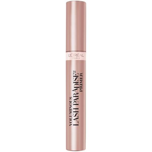 L'Oréal Paris Voluminous Lash Paradise Mascara Primer Millennial Pink - .27 fl oz - image 1 of 4