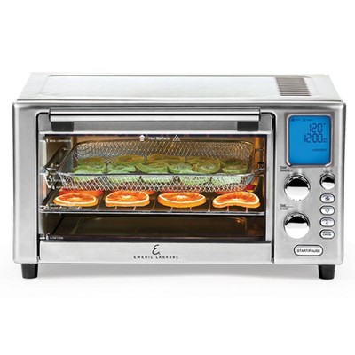 As Seen on TV Emeril Air Fryer Oven