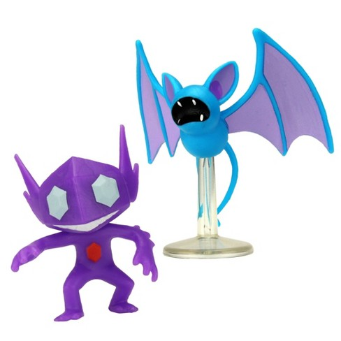 Pokemon Sableye & Zubat - 2pk - image 1 of 3
