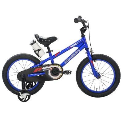 """RoyalBaby Hero 16"""" Kids' Bike - Blue"""
