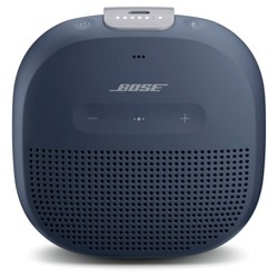 Bose SoundLink Micro Bluetooth Speaker - Midnight Blue (783342-0500)