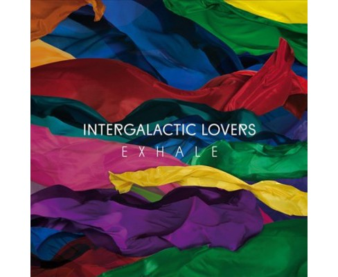 Intergalactic Lovers - Exhale (CD) - image 1 of 1