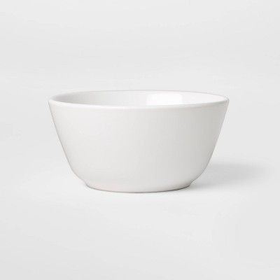Coupe Cereal Bowl 27oz White - Project 62™