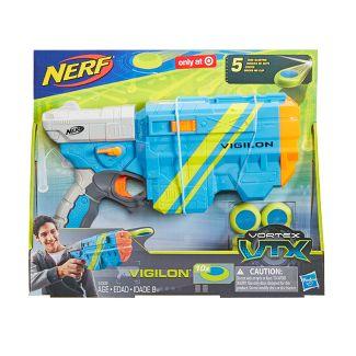NERF Vortex VTX Vigilon Blaster
