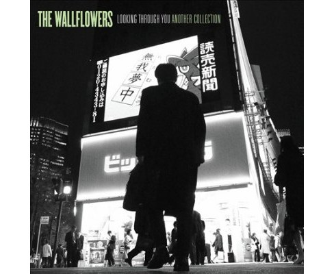 Wallflowers - Looking Through You:Another Collectio (CD) - image 1 of 1