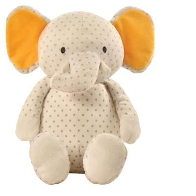 Manhattan Toy Pattern Plush - Elephant