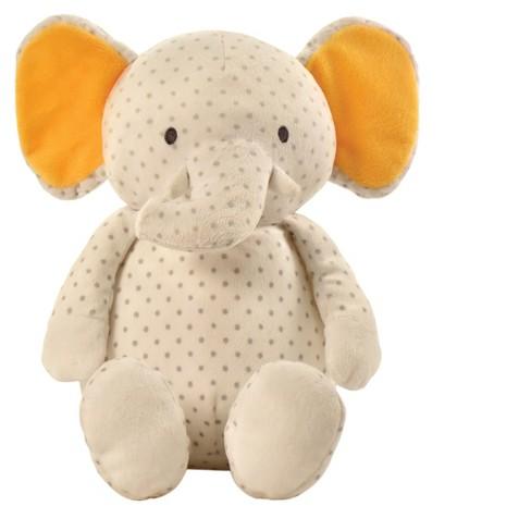 Manhattan Toy Pattern Plush Elephant Target