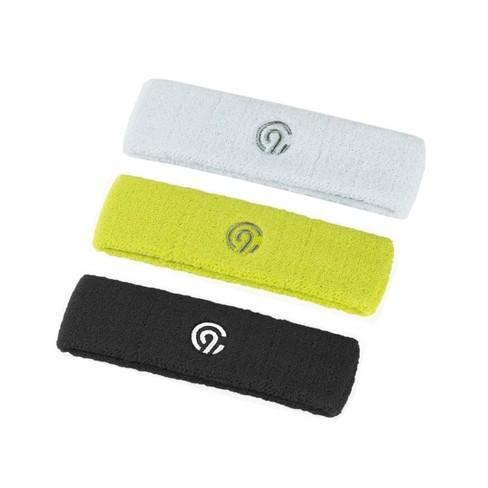C9 Champion® Sport Headbands 3pk Multicolor   Target 8e8cb0f8e4b