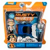 Rusty Rivets Build Pack - Hover Racer Rusty - image 2 of 4