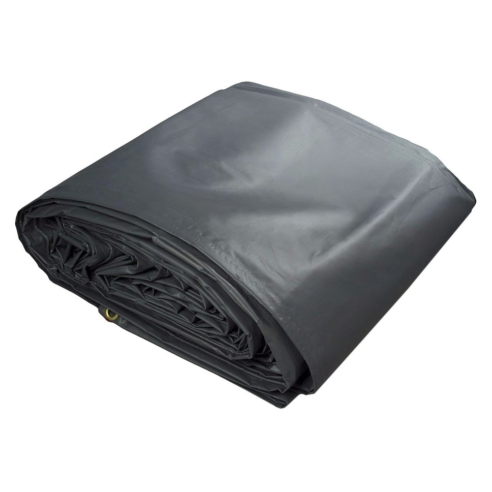 Weather Guard 30ft By 40ft Extreme Duty Pvc Tarp