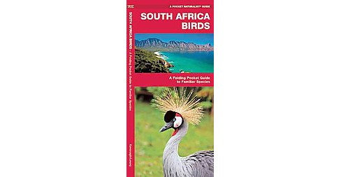 South Africa Birds (Paperback) - image 1 of 1