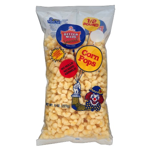 Better Made Special Corn Pops - 8oz - image 1 of 1