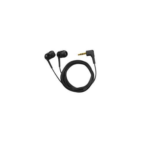Sennheiser IE 4 High Performance Ear Buds for Monitor System Receivers - image 1 of 1