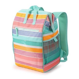 Wide Mouth Backpack Cooler - Sun Squad™