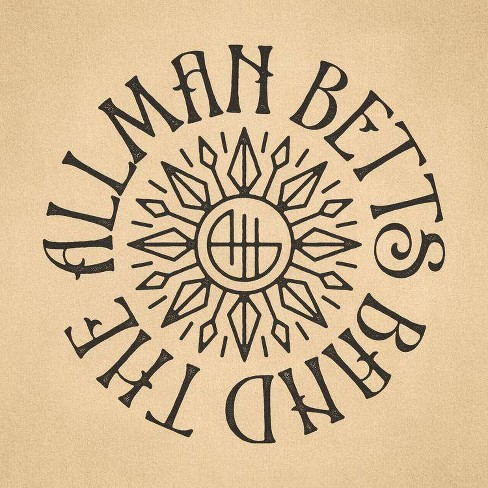 Allman Betts Band - Down to The River (CD) - image 1 of 1