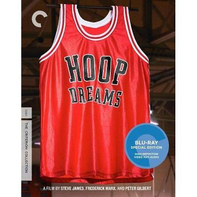 Hoop Dreams (Blu-ray)(2015)