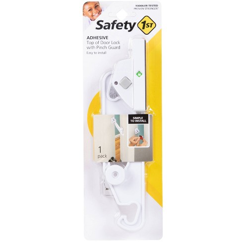 Safety 1st Top of Door Lock - image 1 of 4