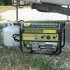 4000 Watt Portable Propane Generator - Green - Sportsman - image 3 of 3